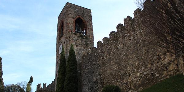 Sonnige Tage in Moniga del Garda