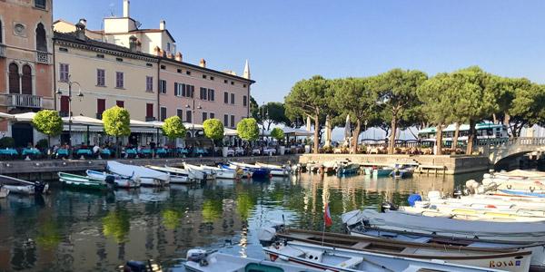 Das sollte man nicht verpassen: Desenzano del Garda