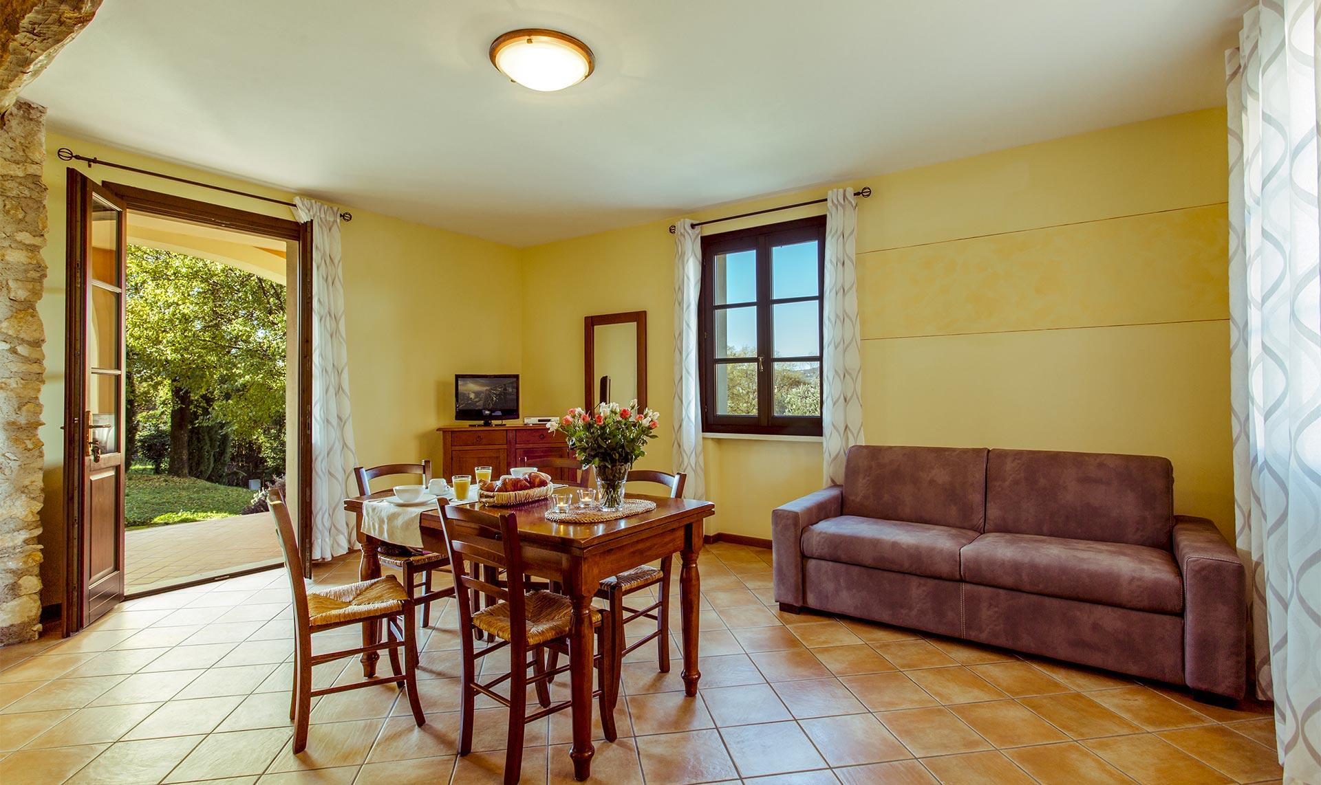 Appartamenti per vacanze Manerba del Garda lago di Garda Italia